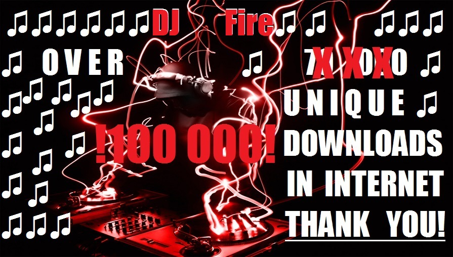 Dj Fire The Best Of The Best From Music On The 90s Years Until 2016