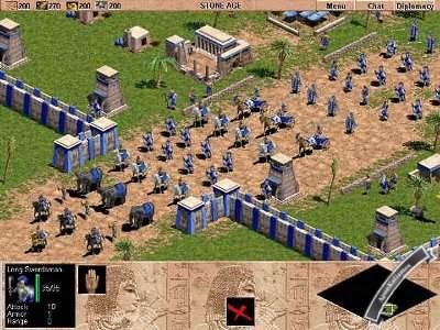 Age of empires 1 скачать игру