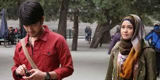 Biodata Morgan Oey Pemeran Film Ngenest Lengkap Dengan Agamanya
