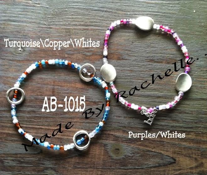 Ankle Bracelets AB-1015