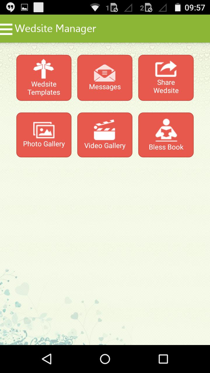 Shaadi-e-Khas: online wedding planner