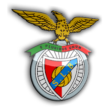 Site do Glorioso Benfica