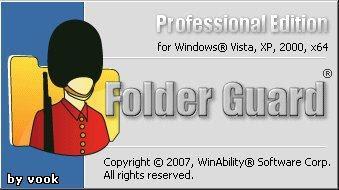 Folder Guard 8.4 Pro
