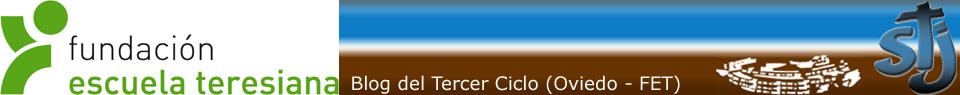 Blog del Tercer Ciclo (Oviedo - FET)