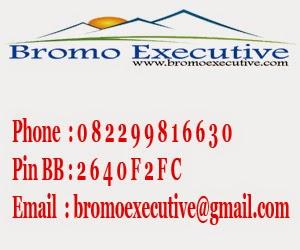 Paket Wisata Bromo, Malang, Kawah Ijen