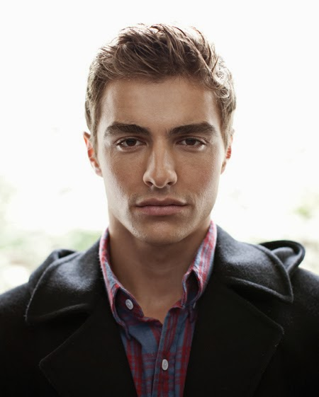 david villa hairstyle : Dave franco HairStyle - Men Hair Styles Collection