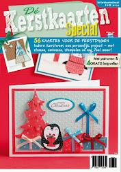De Kerstkaarten Special 2016