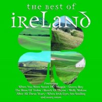 pop  The Best Of Ireland (2012) 