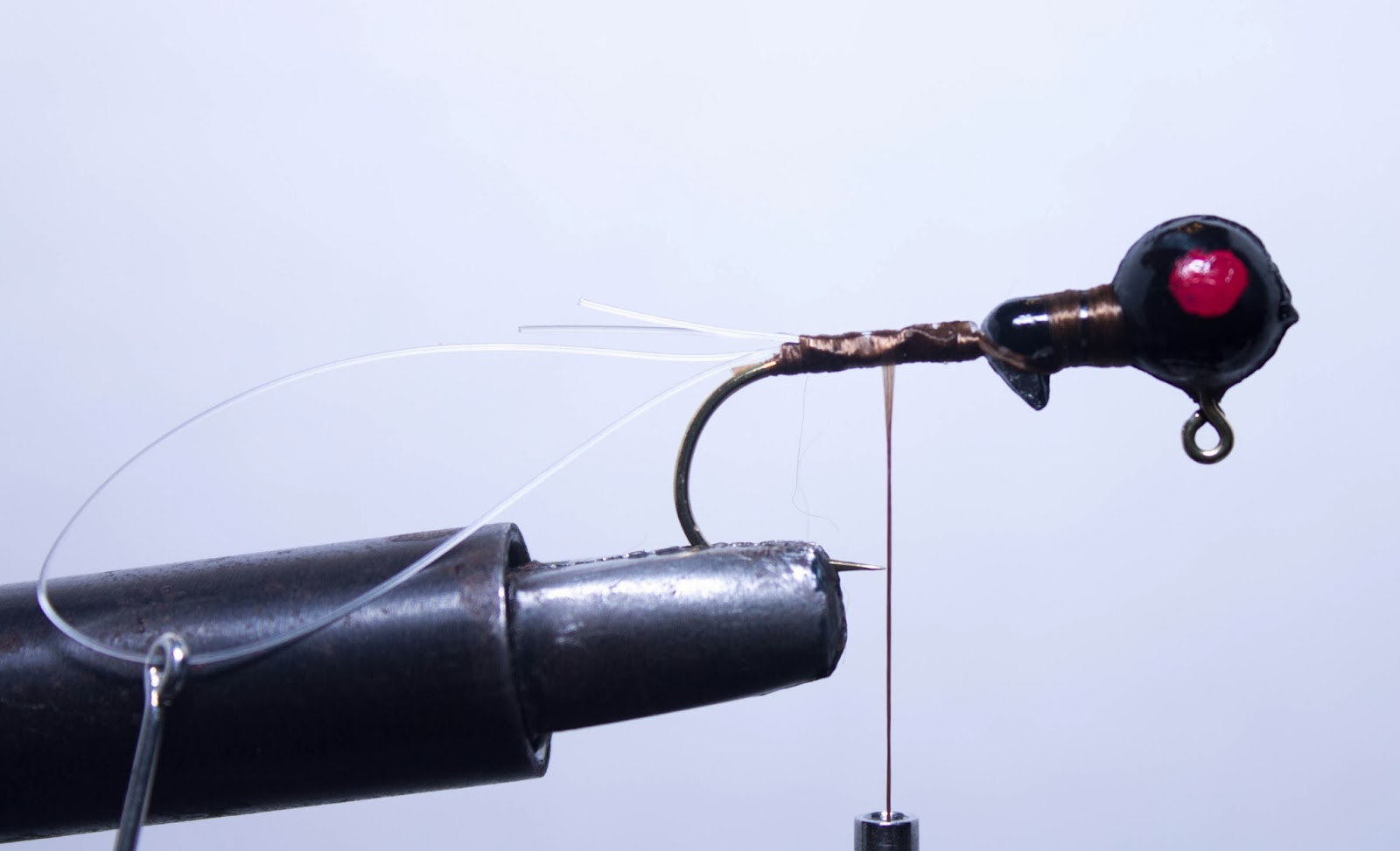 hook up jig heads Tackle craft   jigheads and skirts for saltwater, freshwater, steelhead and   need to spice up your offering, these multi-colored jigheads with red hooks are  the.