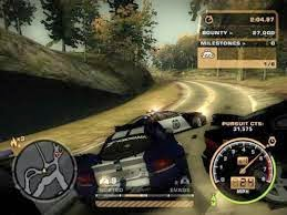 Download Need For Speed Most Wanted Free Full Version