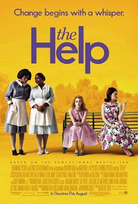 The Help (Historias Cruzadas)(2011). película poster movie