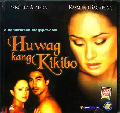 cinemarathon: huwag kang kikibo