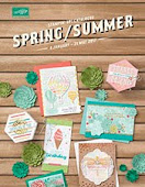 Spring/Summer catalogus