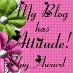 Blog Award (2013)