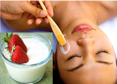 Uses &amp; Benefits of Curd in Skin Care