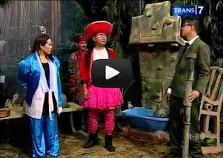 Darah Pertama - Opera Van Java