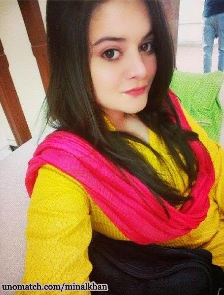 Minal Khan Beautiful Selfie Pictures Watch Free All TV Programs Apna TV Zone