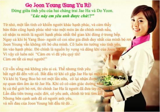 bua tiec cac vi than   feast of the gods edit 1639167338 1 [Fshare] Bữa tiệc của các vị thần   Sung yuri   Phim về món ăn hàn quốc