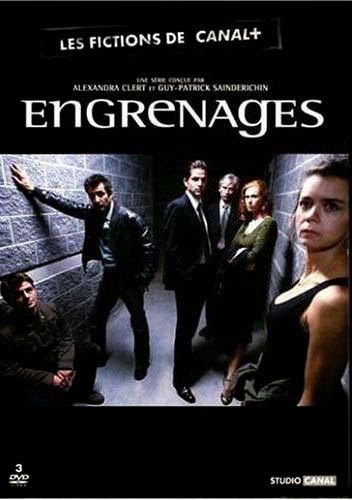 Engrenages Temporada 3