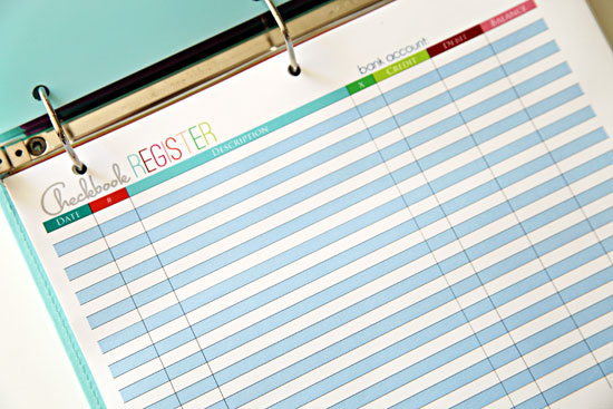 Check Book Ledger Large Print Free | Search Results | Calendar 2015
