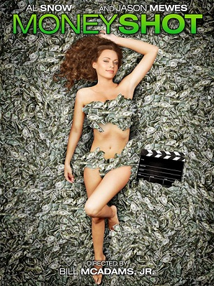 Money Shot (2012) DVDRip 700mb Download