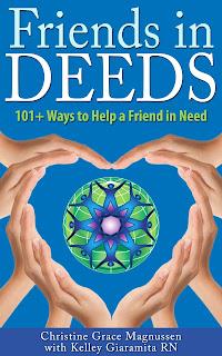 Friends In Deeds