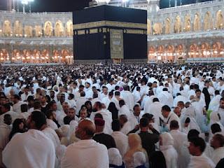 Ibadah Haji, Makkah, Kabah