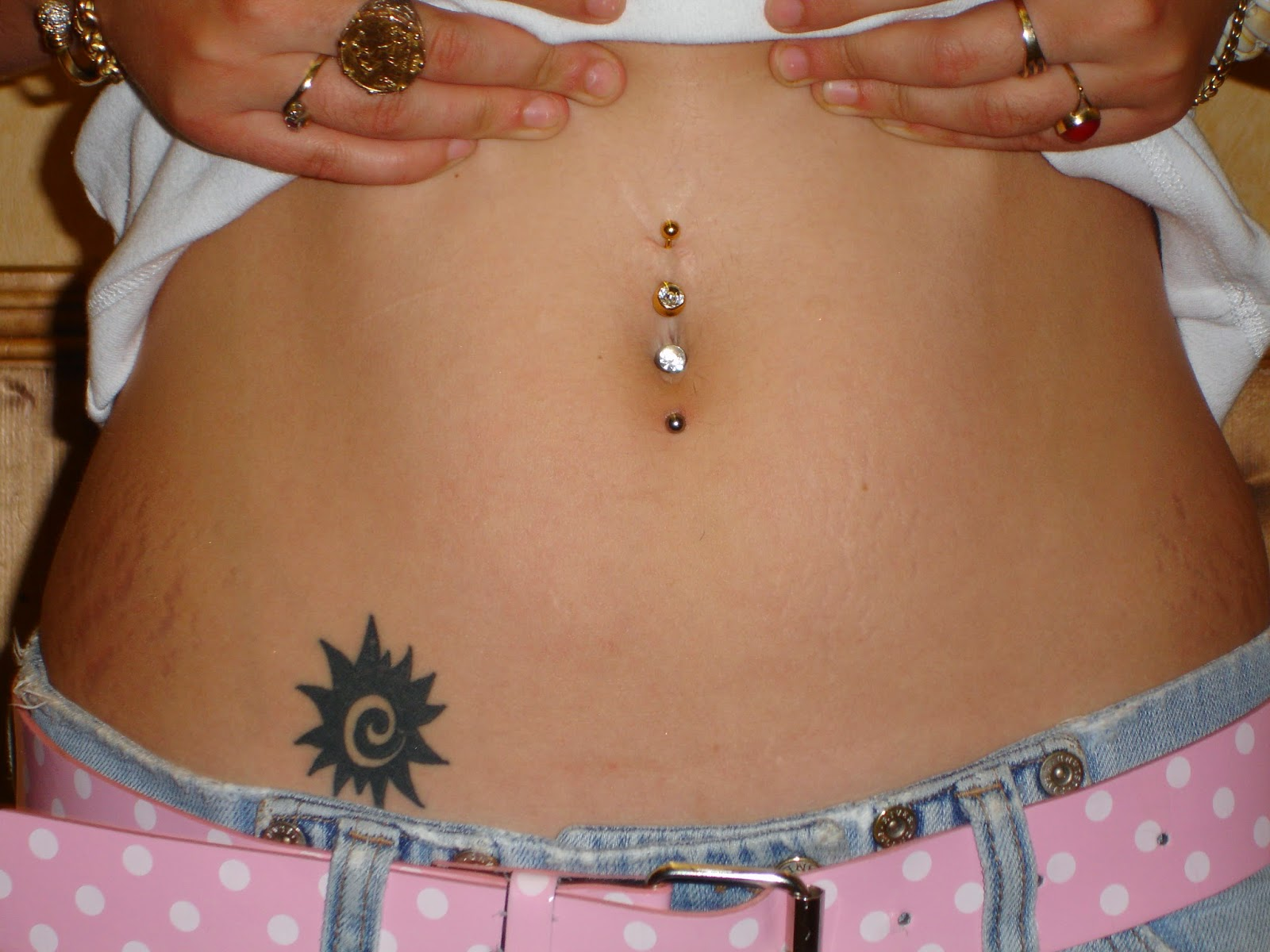 thesis on body piercing What's on your body the cause and effect of teenage tattooing the popularity of tattooing has increased dramatically, especially with teenagers tattooing has been a fad for centuries and teenagers are now starting to take on this so called form of art.