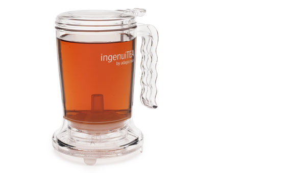 IngenuiTea Perfect TEA Maker | Teapot