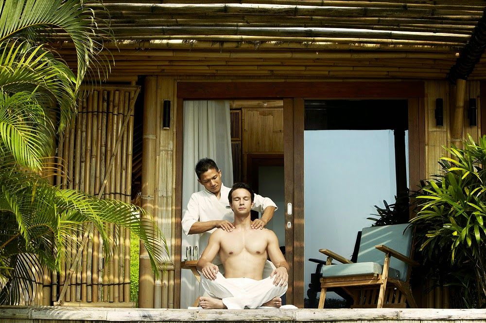 SPA AT MONTIGO RESORT NONGSA ON DELUXSHIONIST TRAVEL