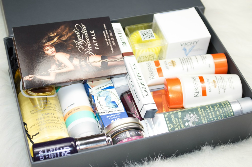 The British Beauty Blogger Dream Box 2 - Unboxing & First Impressions