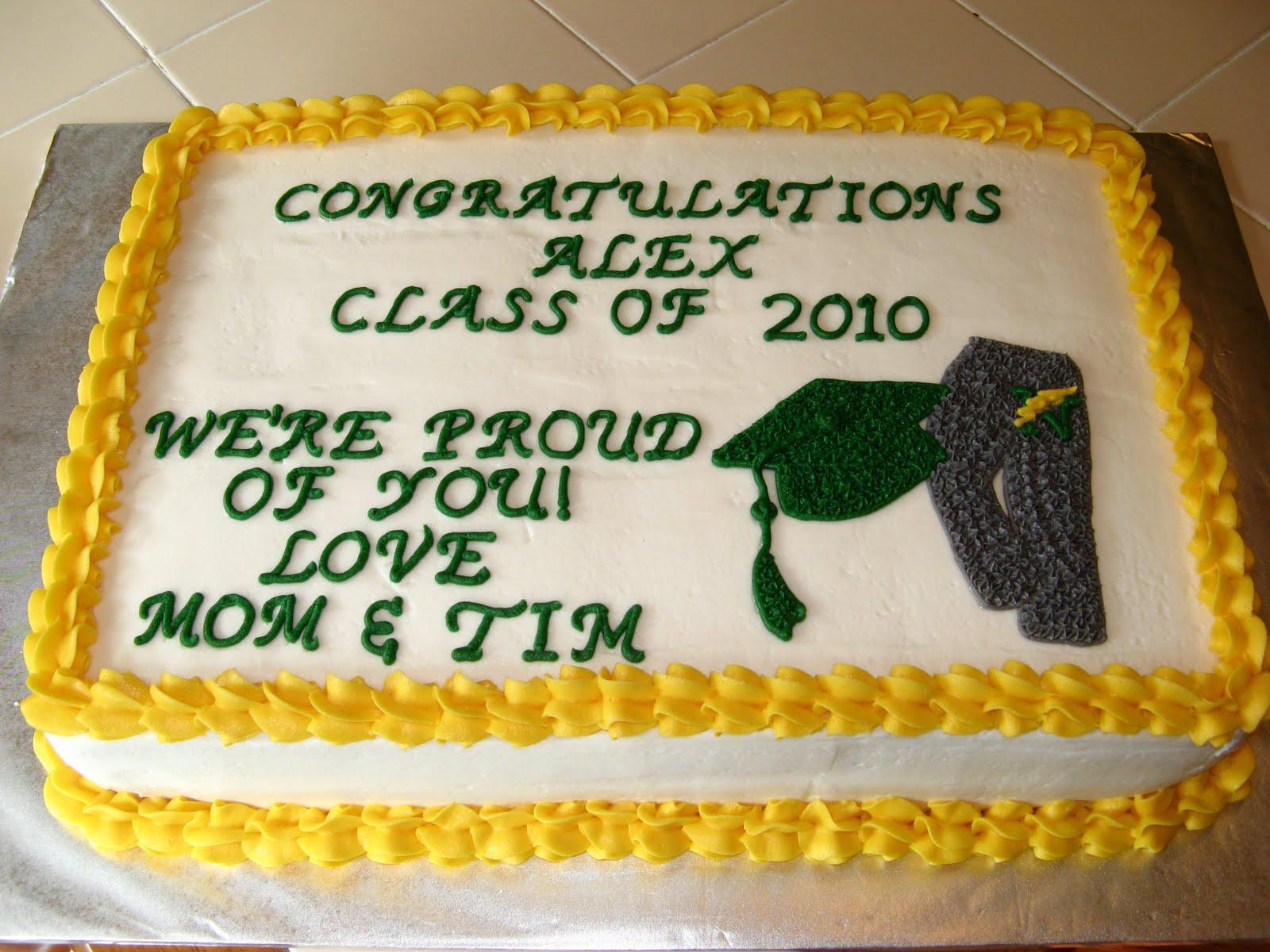 Graduation sheet cake ideas graduation cake gallery