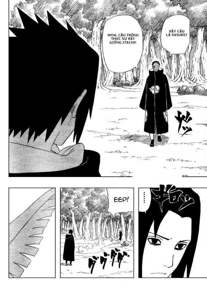 Naruto - Chapter 356 - Pic 7