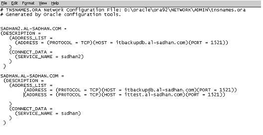 Sql Server Dba Resume – Sample Oracle Dba Resume