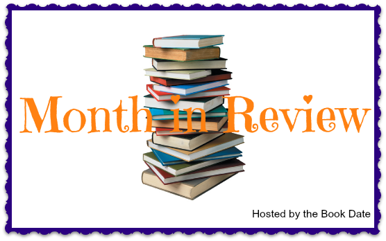 month in review banner