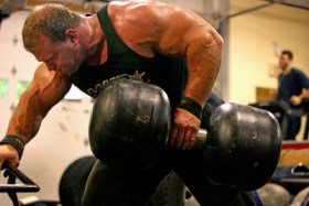 Steroids Bodybuilder