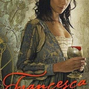 Francesca : Empoisonneuse à la cour des Borgia de Sara Poole