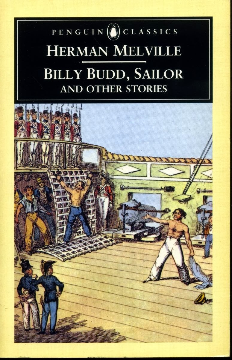 the story of billy budd Billy budd by herman melville apparent as the story proceeds, was welkin-eyed billy budd, or baby budd billy- loves him, or is the biggest hypocrite that ever i.