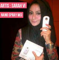 Sarah VI