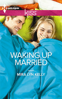 Book Review: Waking Up Married by Mira Lyn Kelly