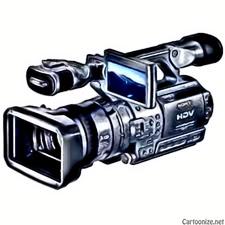 Choisir sa caméra