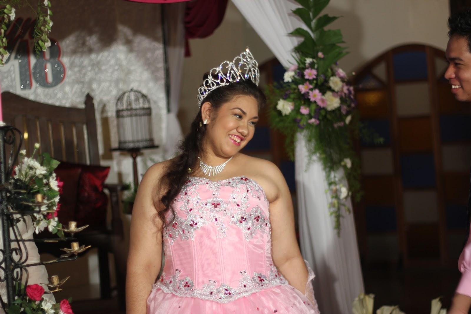 Memories | My 18th Debutant Ball | Fashion Fairytale | A Tale of ...