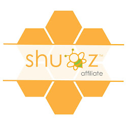 I&#39;m a Shubeez Affiliate!