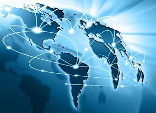 Koneksi Internet Paling Cepat Di Dunia
