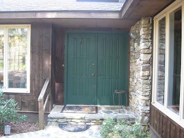 #16 Front Door Design Ideas
