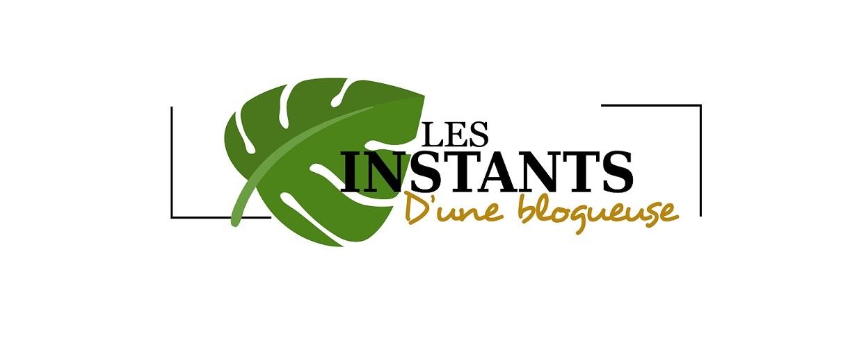 Les instants d'une blogueuse