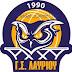 ΚΑΠ - ΛΑΥΡΙΟ 81-87