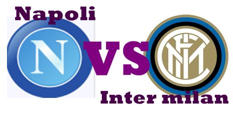 Naopi VS Inter Milan