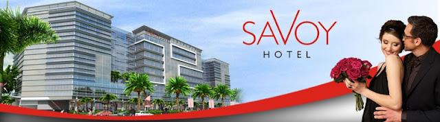 Savoy Hotel Newport