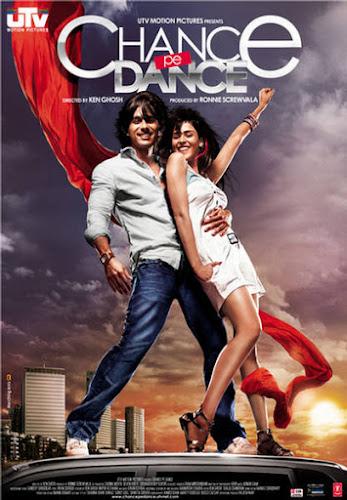 Chance pe Dance (2010) Movie Poster